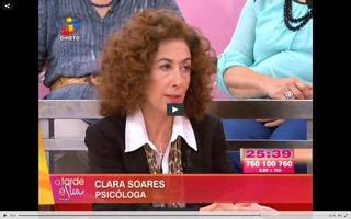 """O Papel da 'Outra' – Programa """"A Tarde é Sua"""" TVI"""