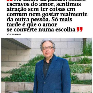 Entrevista a Frank Tallis